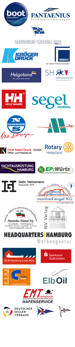 Unsere Sponsoren & Eventpartner